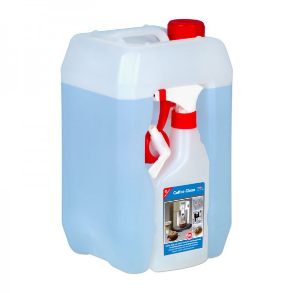 Coffee Clean - 5 Liter