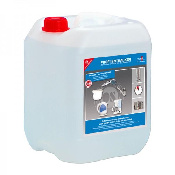 Profi Entkalker - 10 Liter