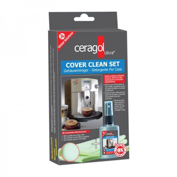 Cover Clean Set